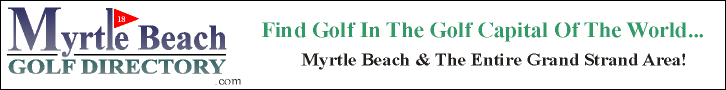 MyrtleBeachGolfDirectory.com - will open new window